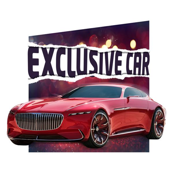 EXCLUCIVE CAR
